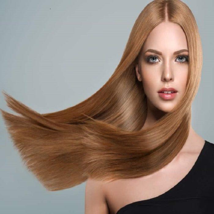 What Is Permanent Hair Straightening Fashion Goalz